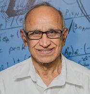 Dr. Gangaram Ladde